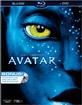 Avatar (Blu-ray + DVD) (PT Import) Blu-ray