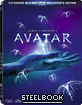Avatar (Extended Collector's Edition) - Steelbook (Region A&C - TH Import ohne dt. Ton) Blu-ray