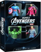 The Avengers 3D - Figurines Edition (Blu-ray 3D + Blu-ray + DVD) Blu-ray