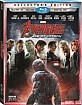 Avengers: Age of Ultron (2015) 3D (Blu-ray 3D + Blu-ray + UV Copy) (US Import ohne dt. Ton) Blu-ray