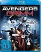 Avengers Grimm Blu-ray