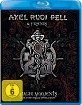 Axel Rudi Pell & Friends - Magic Moments (25th Anniversary Special Show) Blu-ray
