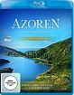 Azoren - Sehnsuchtsinseln für Entdecker Blu-ray