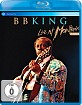 B.B. King (Live at Montreux 1993) (2. Neuauflage) Blu-ray