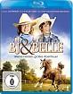 BJ & Belle - Kleine Helden, großes Abenteuer Blu-ray