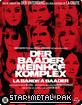 Der Baader Meinhof Komplex - Star Metal Pak (NL Import) Blu-ray