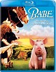 Babe (HK Import) Blu-ray