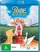 Babe: Pig in the City (AU Import) Blu-ray