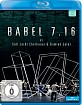 Babel 7.16 Blu-ray