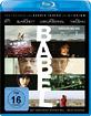 Babel Blu-ray