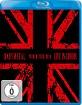 Babymetal - World Tour 2014 (Live in London) Blu-ray