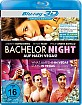 Bachelor Night - Auf nach Vegas! 3D (Blu-ray 3D) Blu-ray