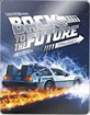 Back to the Future Trilogy - Limited Collector's Tin (UK Import) Blu-ray