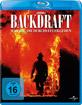 Backdraft - Männer, die durchs Feuer gehen Blu-ray