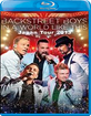 Backstreet Boys - In a World like this (Japan Tour 2013) - 2-Disc Limited Edition (Region A - JP Import ohne dt. Ton) Blu-ray