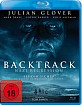 Backtrack: Nazi Regression Blu-ray