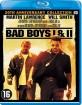 Bad Boys I & II - 20th Anniversary Collection (NL Import) Blu-ray