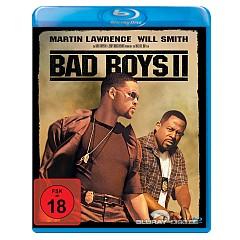 Bad Boys II Blu-ray