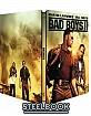 Bad Boys II - Steelbook (IT Import ohne dt. Ton) Blu-ray