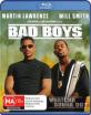 Bad Boys (1995) (AU Import) Blu-ray