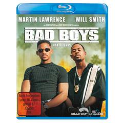 Bad Boys - Harte Jungs Blu-ray