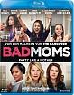Bad Moms (2016) (CH Import) Blu-ray