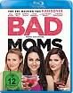 Bad Moms (2016) Blu-ray