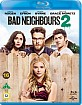 Bad Neighbours 2 (DK Import) Blu-ray