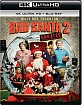 Bad Santa 2 4K - Theatrical and Unrated (4K UHD + Blu-ray + UV Copy) (US Import ohne dt. Ton) Blu-ray