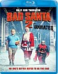 Bad Santa 2 - Theatrical and Unrated (Blu-ray + UV Copy) (US Import ohne dt. Ton) Blu-ray