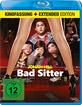 Bad Sitter Blu-ray