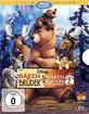 Bärenbrüder 1+2 Collection (2-Film-Set) Blu-ray