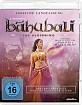 Bahubali - The Beginning (Indische Langfassung) Blu-ray