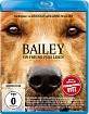 Bailey - Ein Freund fürs Leben Blu-ray