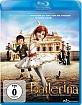 Ballerina - Gib deinen Traum niemals auf Blu-ray