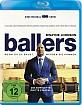 Ballers: Die komplette dritte Staffel Blu-ray