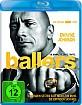 Ballers: Die komplette erste Staffel Blu-ray