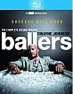 Ballers: The Complete Second Season (Blu-ray + UV Copy) (UK Import) Blu-ray