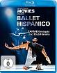 Ballet Hispánico Blu-ray