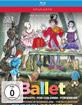 Ballet für Kinder (4-Opern Set) Blu-ray