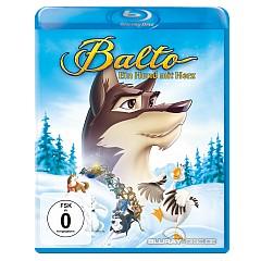 Balto - Ein Hund mit dem Herzen eines Helden Blu-ray