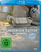 Bamberger Reiter - Ein Frankenkrimi (Neuauflage) Blu-ray