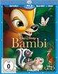 Bambi - Diamond Edition Blu-ray