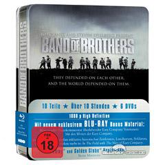 Band of Brothers - Wir waren wie Brüder Blu-ray