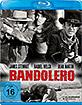Bandolero (1968) (Neuauflage) Blu-ray