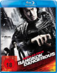 Bangkok Dangerous Blu-ray