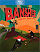 Banshee: Saison 1 (FR Import) Blu-ray