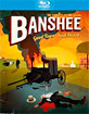 Banshee: Saison 2 (FR Import ohne dt. Ton) Blu-ray