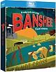 Banshee: Saison 4 (FR Import) Blu-ray