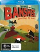 Banshee: The Complete First Season (AU Import ohne dt. Ton) Blu-ray